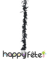 Boa noir premier prix
