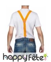 Bretelles orange, image 1