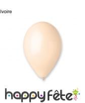 Ballons pastels de 30cm, image 1