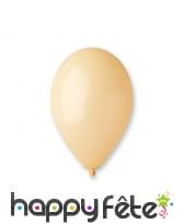Ballons pastels de 30cm, image 12