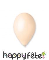 Ballons pastels de 30cm, image 13