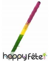 Baton piñata de 50 cm