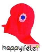 Bonnet phrygien en papier