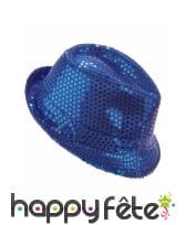 Borsalino recouvert de sequins, image 7