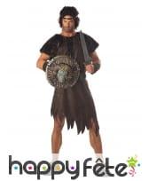 Bouclier tête de bélier avec Epée, image 1