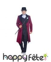 Costume années 1900 classique pour homme