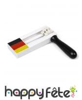 Crécelle Allemagne, image 2