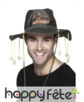 Chapeau australia