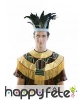 Couronne Aztèque