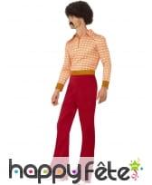 Costume authentique années 70, image 2