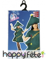 Costume arbre de noel, image 1