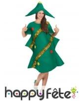 Costume arbre de noel, image 2