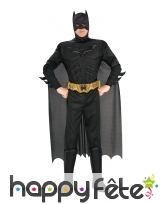 Costume Batman Dark Nignt Licence