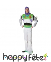 Costume Buzz l'éclair Licence Toy Story