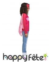 Costume Bibou Owlette pour enfant, Pyjamasques, image 2