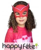 Costume Bibou Owlette pour enfant, Pyjamasques, image 4