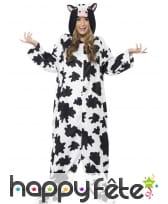 Costume combinaison de vache, image 1