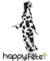Costume combinaison de vache, image 3