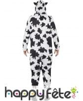 Costume combinaison de vache, image 4