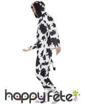 Costume combinaison de vache, image 5