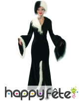 Costume Cruella D'Enfer
