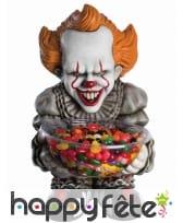 Clown Ca porte saladier de 45cm