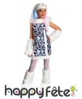 Costume de Abbey Bominable pour fille