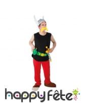 Costume de Astérix pour adulte