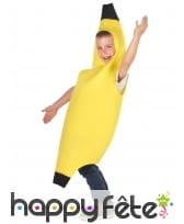 Costume de banane pour enfant, image 1