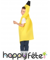 Costume de banane pour enfant, image 2