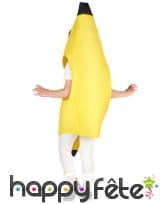 Costume de banane pour enfant, image 3