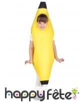 Costume de banane pour enfant, image 5