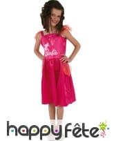 Costume de Barbie fairy Licence