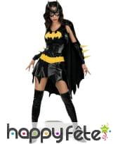 Costume de Batgirl Licence