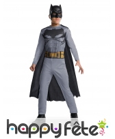 Costume de Batman Justice League pour enfant