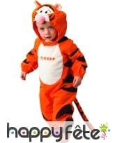 Costume de bébé tigrou Licence Disney