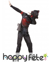Costume de Black Knight pour ado, Fortnite