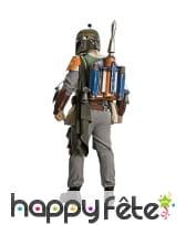Costume de Boba Fett pour adulte, collector, image 1