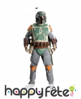 Costume de Boba Fett pour adulte, collector