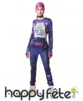 Costume de Brite Bomber pour ado, Fortnite, image 3