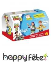 Costumes de Buzz et Woody pour enfants, image 1
