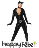 Combinaison de Catwoman pour femme