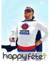 Costume de Captain Vodka, image 1