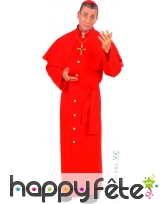 Costume de Cardinal Richelieu