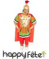 Costume de Centurion pour homme, Astérix et Obélix