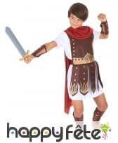 Costume de centurion pour petit garçon, image 1