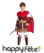 Costume de centurion pour petit garçon, image 3