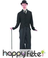 Costume de Charlie Chaplin