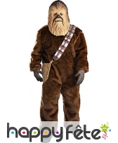 Costume de Chewbacca, Star-Wars