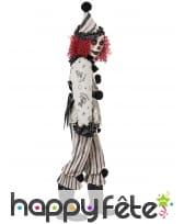Costume de clown hanté pour enfant, image 2
